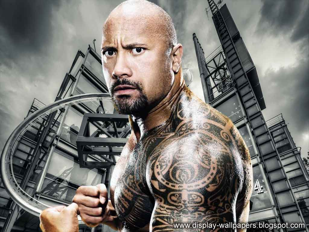 wallpapers download: the rock wwe wallpaper 2013