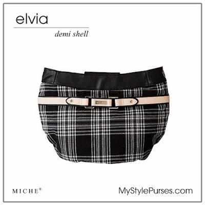 Miche Elvia Demi Shell