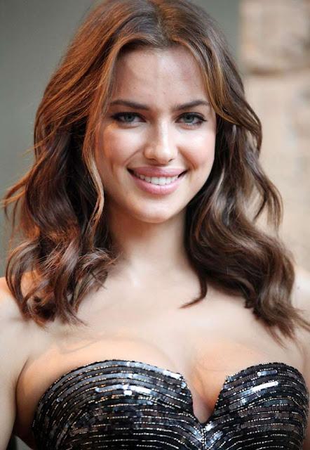 Wanita Cantik Di Dunia