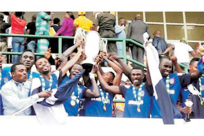 Udom inspires Akwa to historic Federation Cup victory