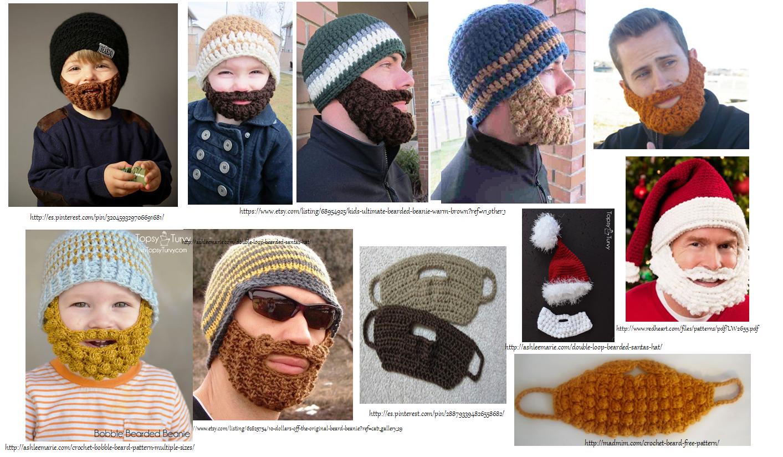 Gorros Crochet | apexwallpapers.com