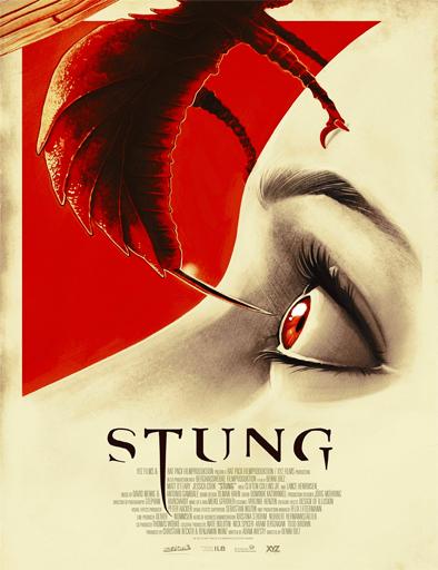 Ver Stung (2015) Online