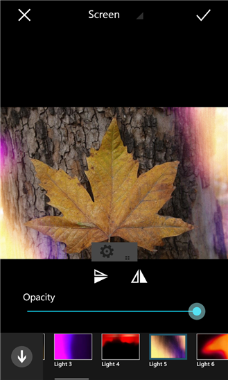 تطبيق مجاني رائع لتحرير وتحسين وإنشاء الصور لويندوز فون ونوكيا لوميا PicsArt xap