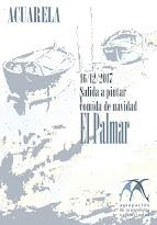 Salida Diciembre - El Palmar, pintura y comida de navidad
