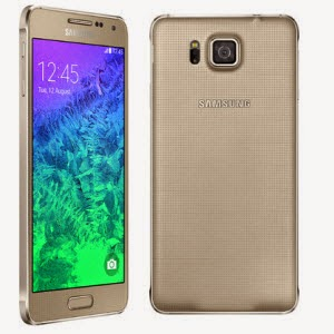 Buy Samsung Galaxy Alpha Mobile  Rs.19007 : Groupon : buy to earn