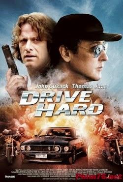 Siêu Tốc|| Drive Hard
