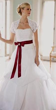 Vestidos de novia cortos para boda civil gorditas