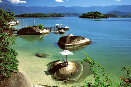 Brazil Vacation Spots, Beach Vacation Spots
