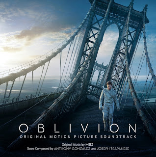 Oblivion Canção - Oblivion Música - Oblivion Trilha Sonora - Oblivion Trilha do Filme