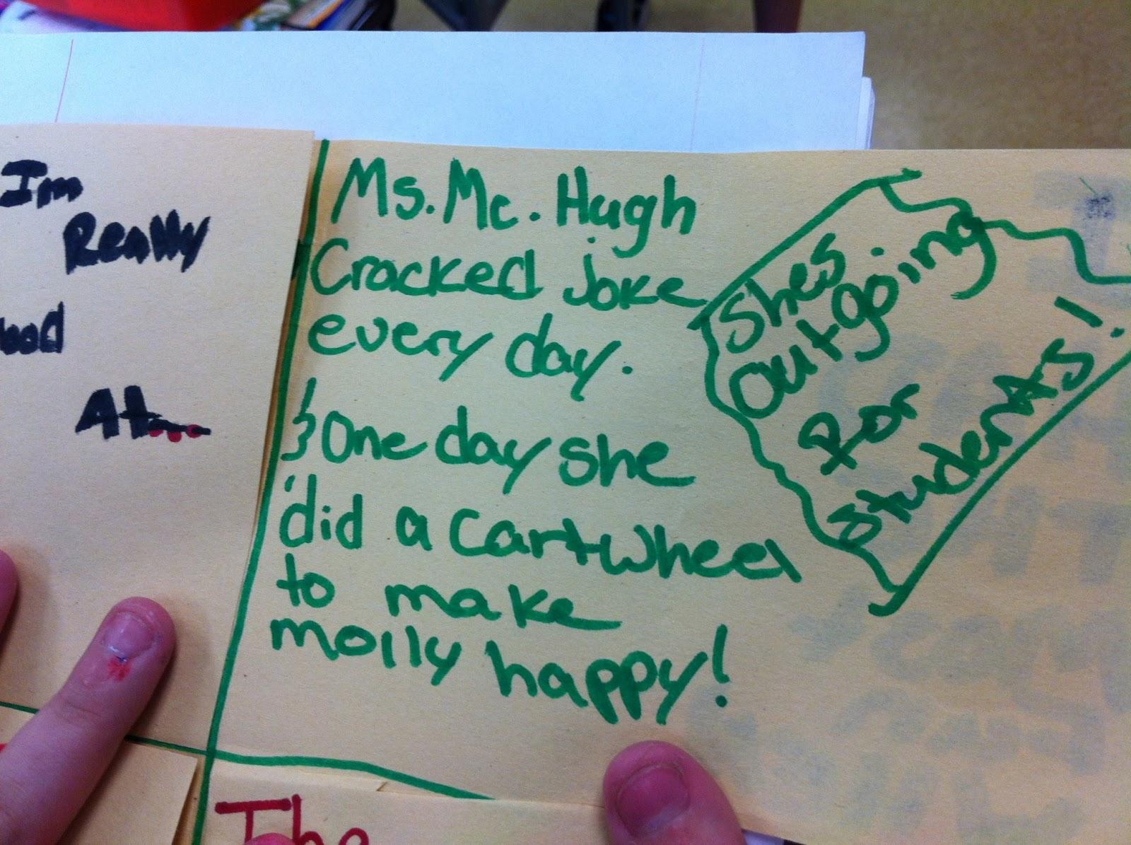 Ms. McHugh\'s Corner: Where Mathletes Come to Train: 2013
