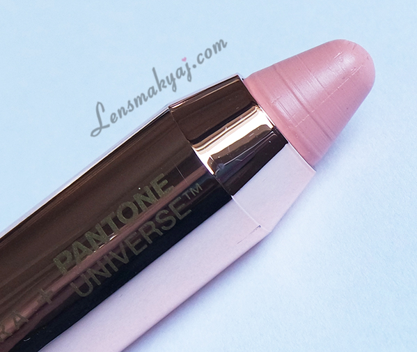 Sephora Pantone Rose Dawn