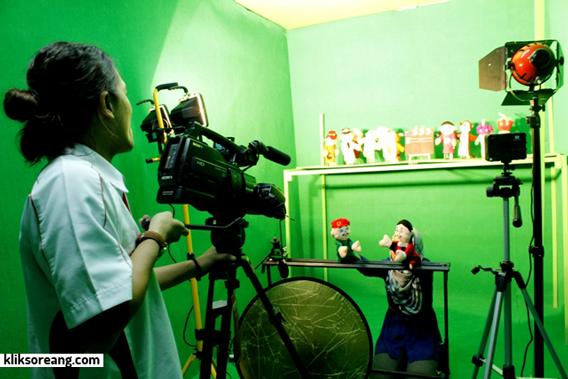 Peluncuran BSC (Bandung Screen College) – Lembaga Diklat Screen Content Berbasis Komunitas