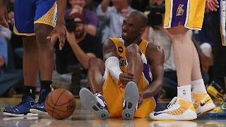 Kobe Bryant Facebook rant, Kobe, LA Lakers, injury, kobe injured