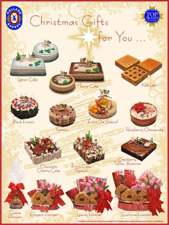 Holland Bakery Cake Birthday