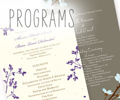 Programs