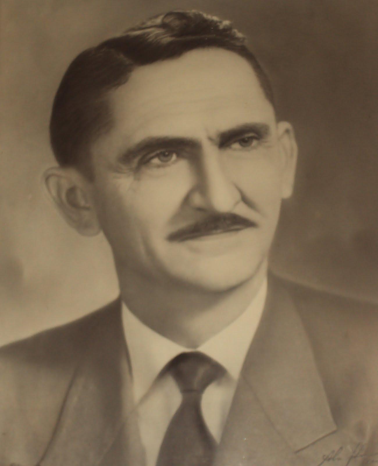 Francisco Nonato Freire