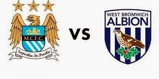 Prediksi Manchester City vs West Brom
