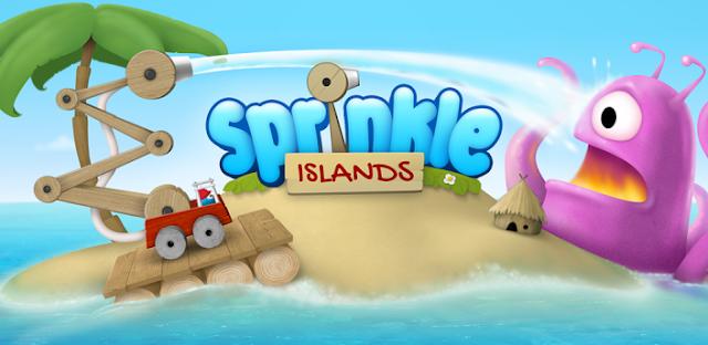 Sprinkle Tập Làm Lính Cứu Hỏa Cực Hay Cho Android - 21843