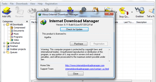 idm full version with crack patch and keygen free download manager 6.12