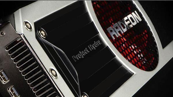 Η κάρτα γραφικών νέας γενιάς της AMD γραφικών R9 390X