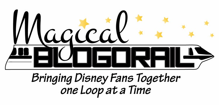 Follow the Magical Blogorail!