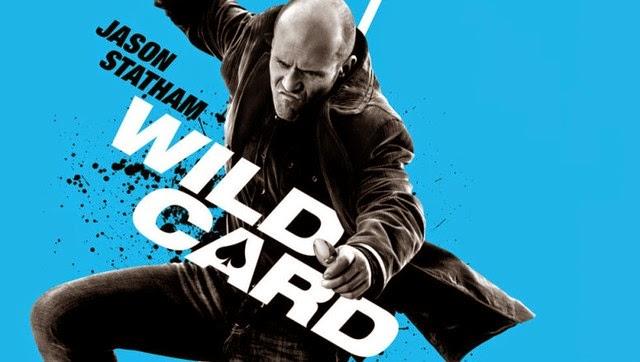 Ngôi sao Jason Statham ra mắt phim hành động mới