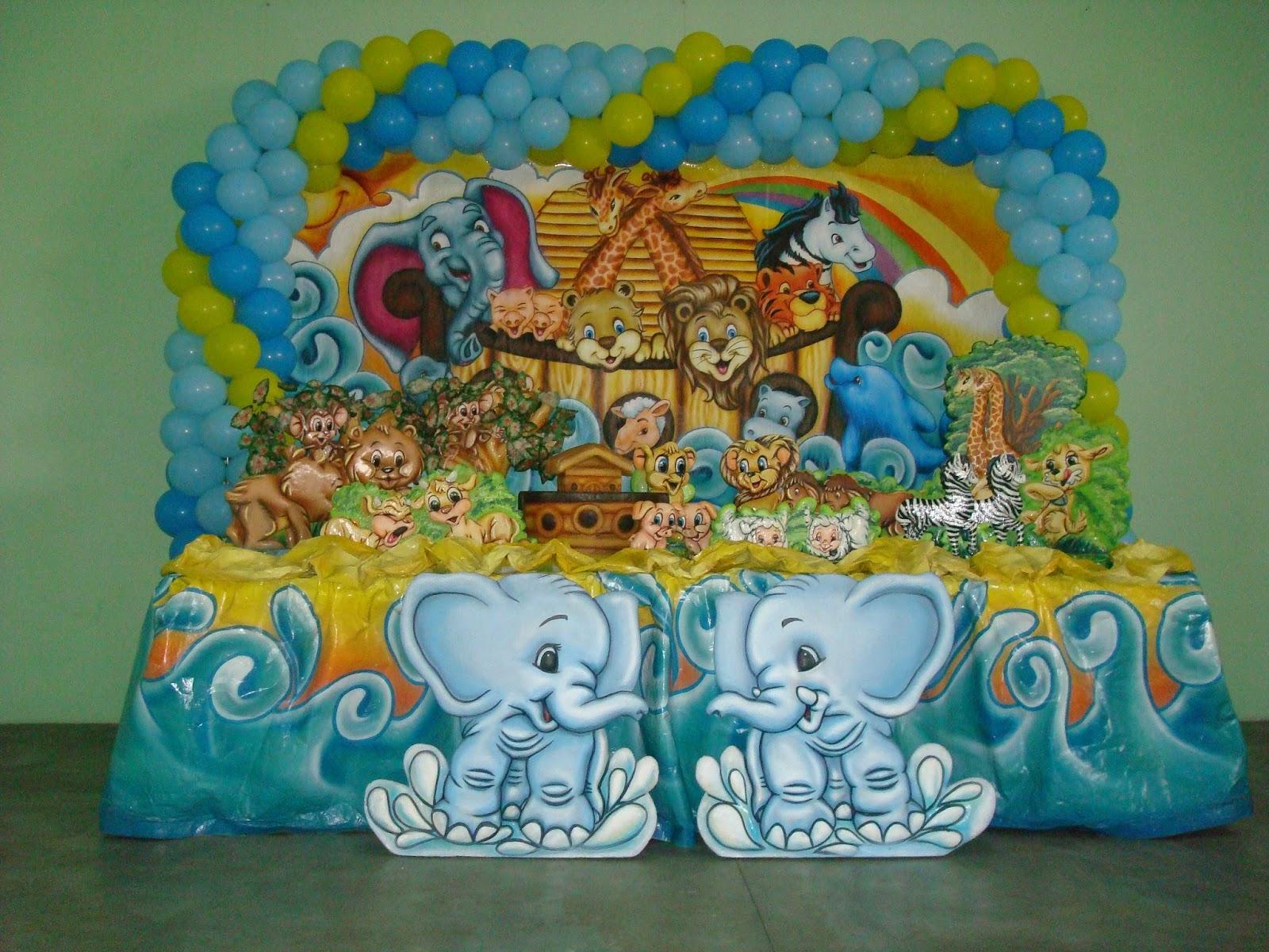 decoracao festa xuxinha:JACKYE FESTAS DECORAÇÕES PROVENÇAIS EM SAO JOSE DOS CAMPOS: ARCA DE