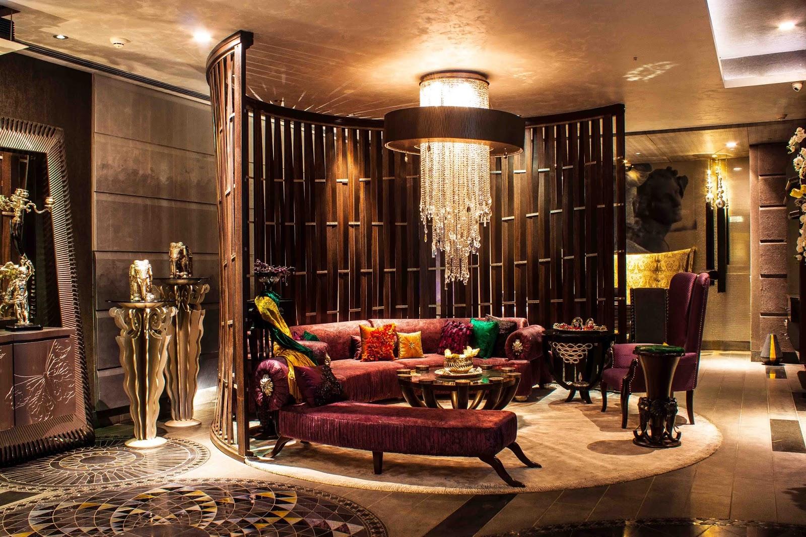 Luxury Interior Designers India