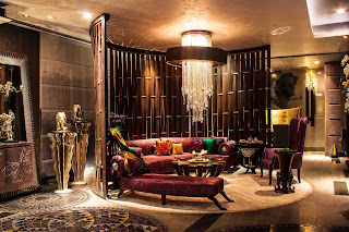 Luxury Interior Designers India