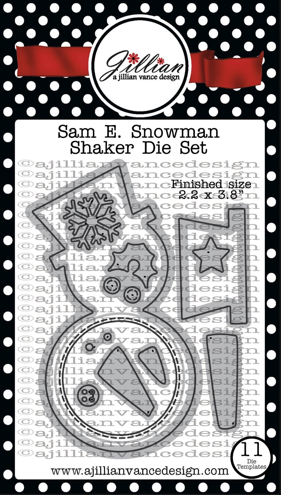 http://stores.ajillianvancedesign.com/sam-e-snowman-shaker-die-set/
