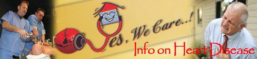 Info on Heart Disease