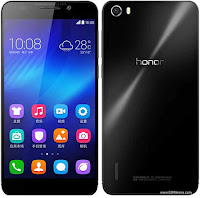 honor6  specifications