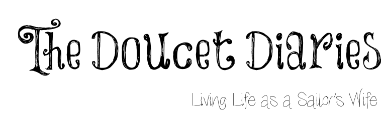 The Doucet Diaries