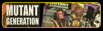 Revista Mutant Generation