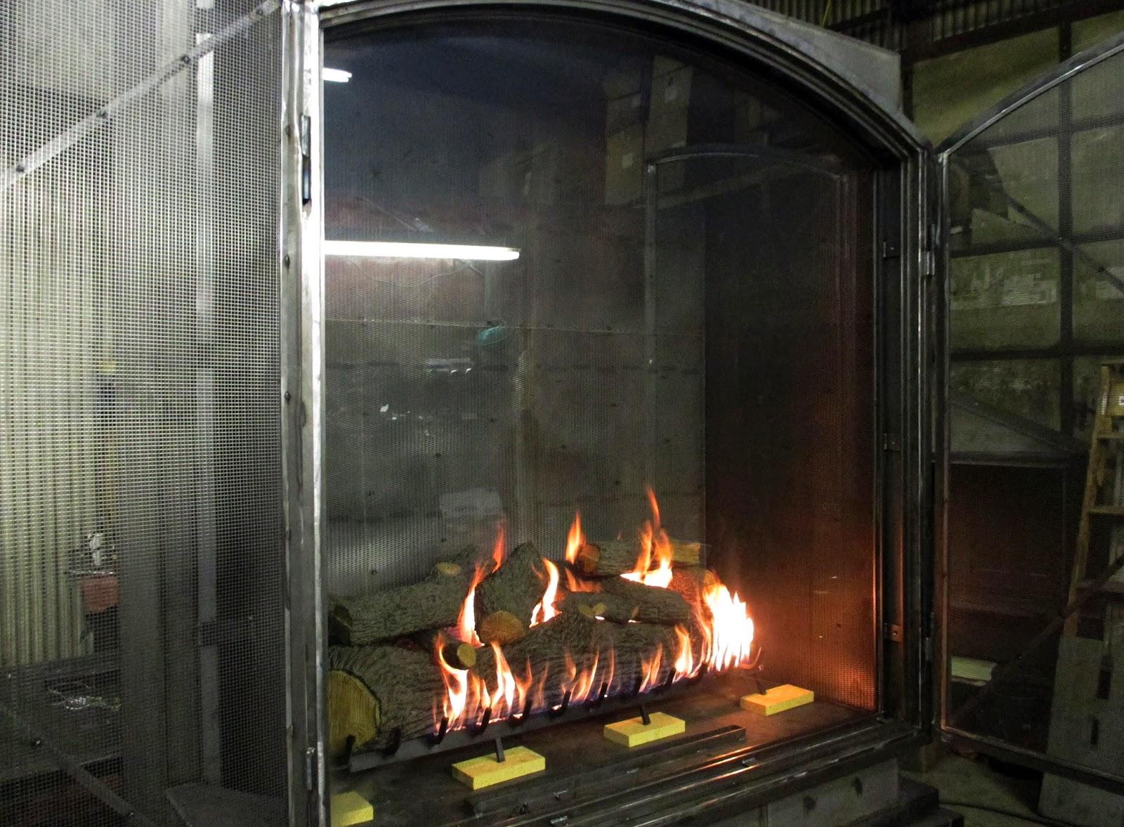 cabela u0027s custom gas fireplace designed by acucraft fireplaces