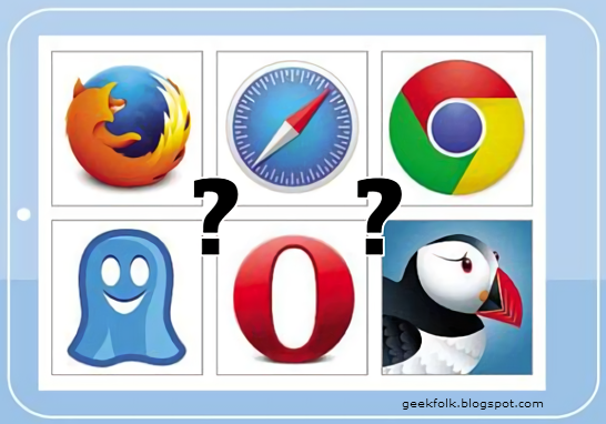 What's the fastest browser for your tablet?
