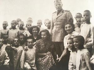 Novembre 1943 Gargnano ( Brescia )