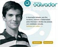 '' ASSOCIAÇÃO SALVADOR ''