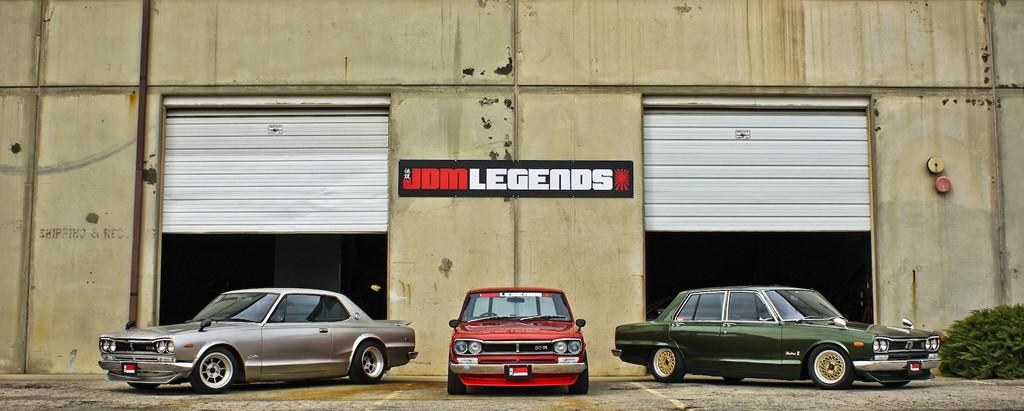 Nissan Skyline C10  stary japoński samochód, klasyk, oldschool, 日本車, クラシックカー