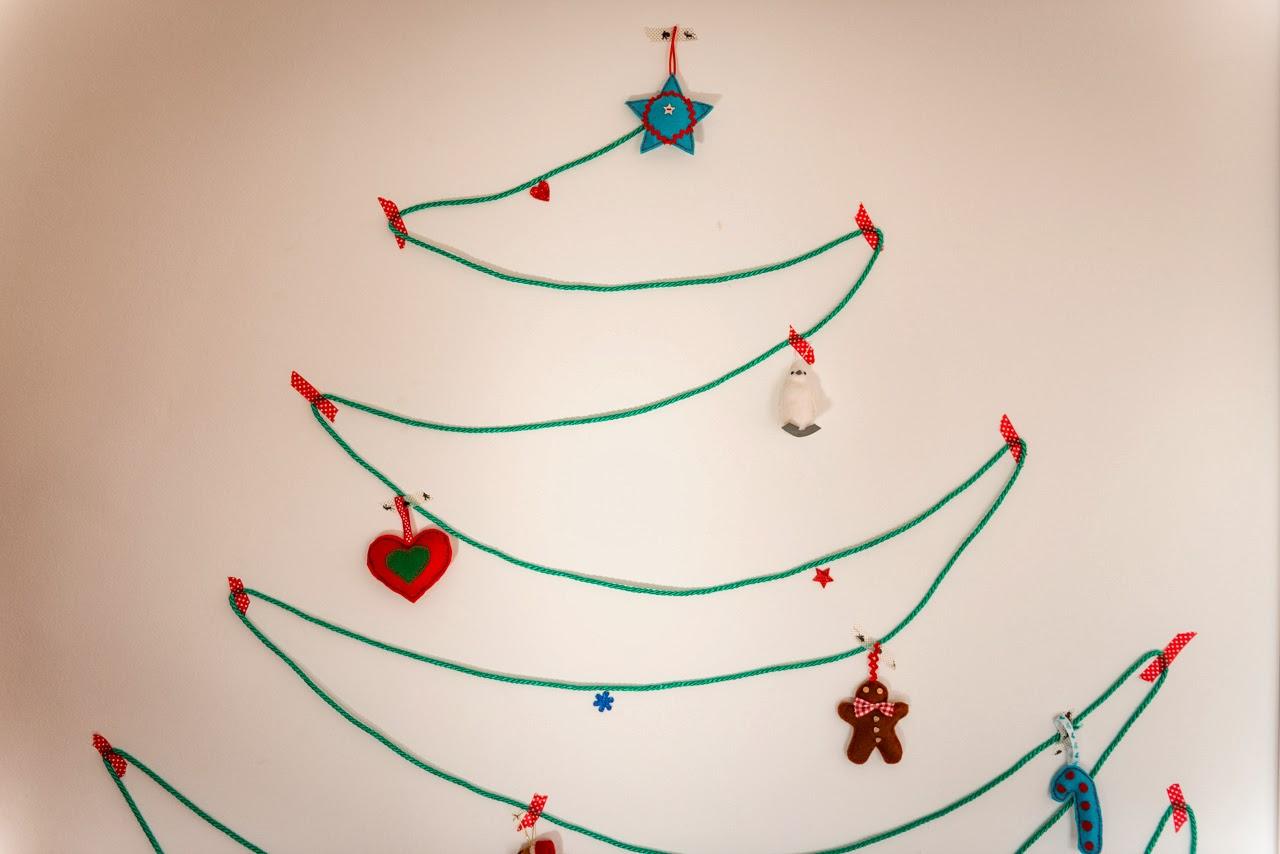 Lingosworld lingo rbol de navidad - Arbol de navidad sencillo ...