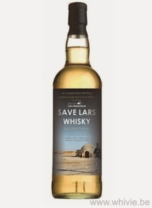 'Save Lars Whisky II' – Auchentoshan 24yo 54,1% ABV