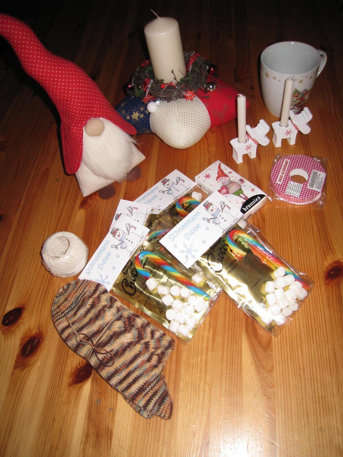stempeln und basteln meine weihnachtsgeschenke von moni. Black Bedroom Furniture Sets. Home Design Ideas