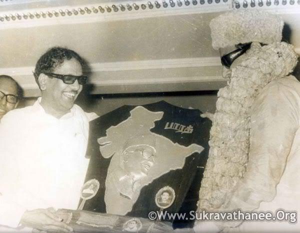 MGR & Karunanidhi 3