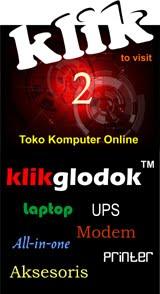 Toko Komputer Online