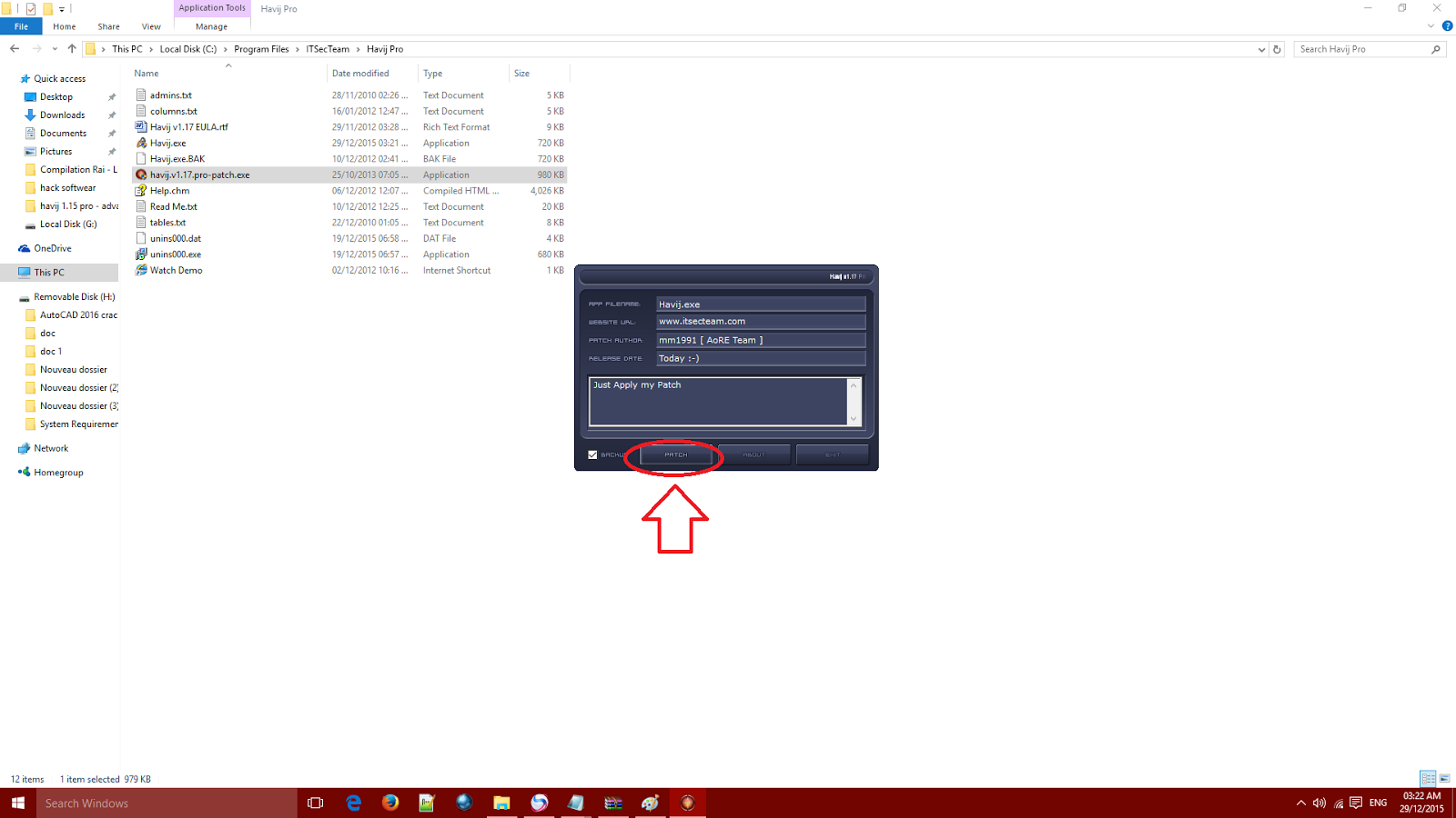 download havij pro for linux