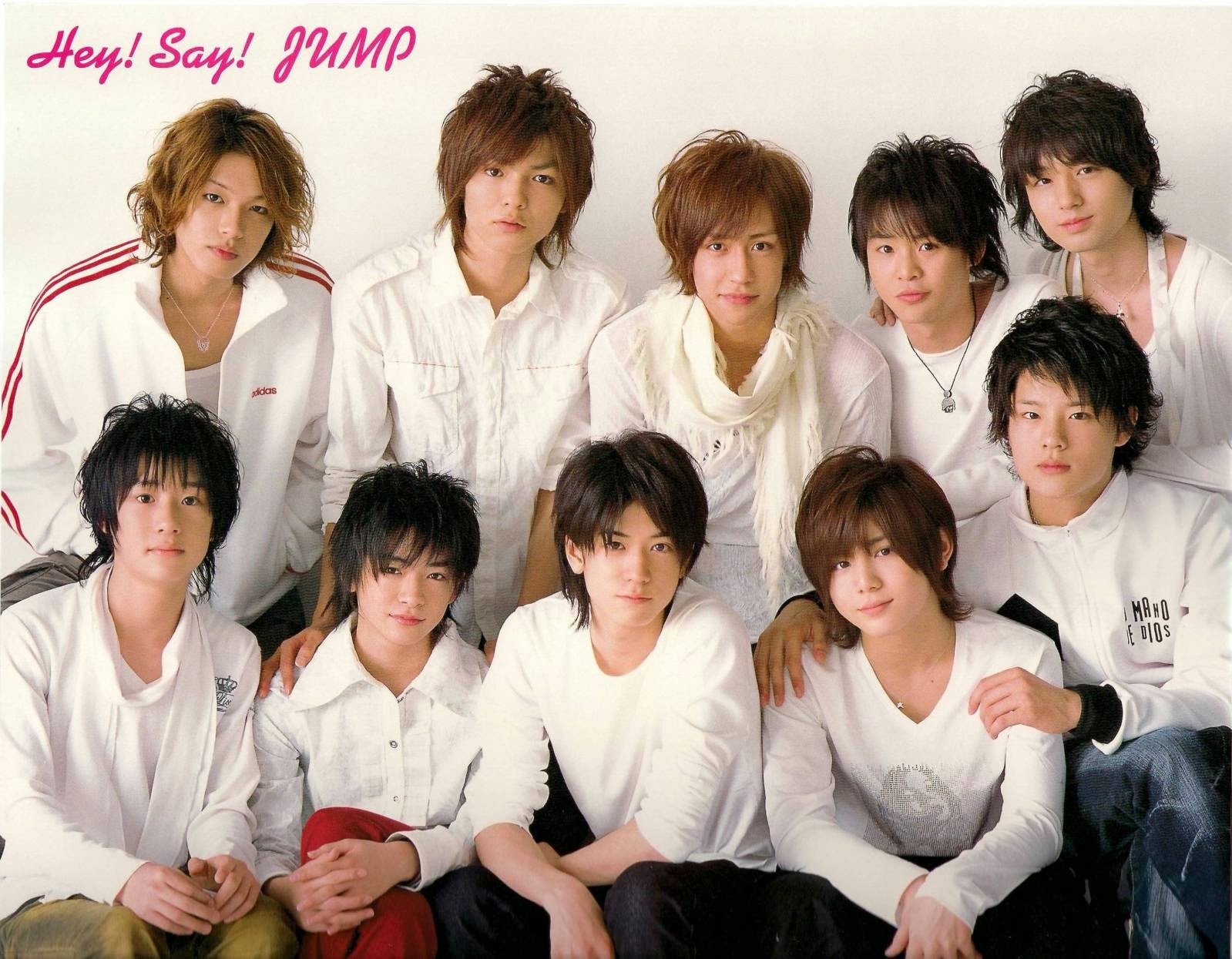 Hey!Say!JUMP - Johnny'...