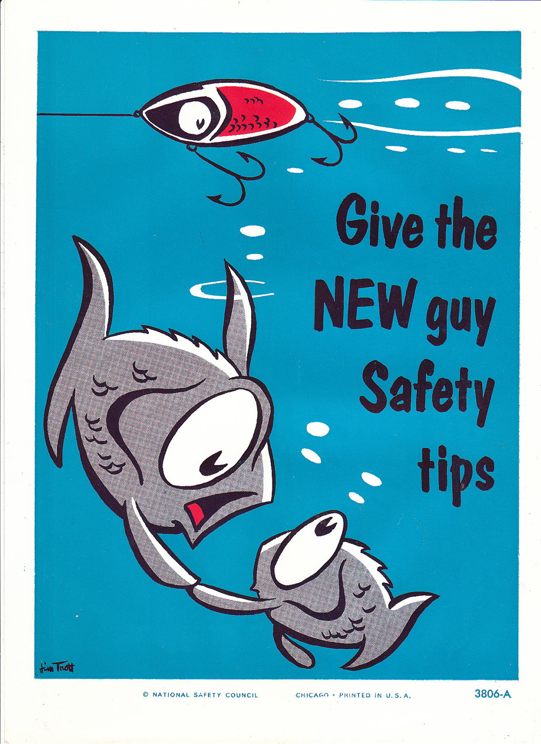 Workplace safety posters - Safety Poster