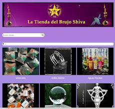 La Tienda del Brujo Shiva
