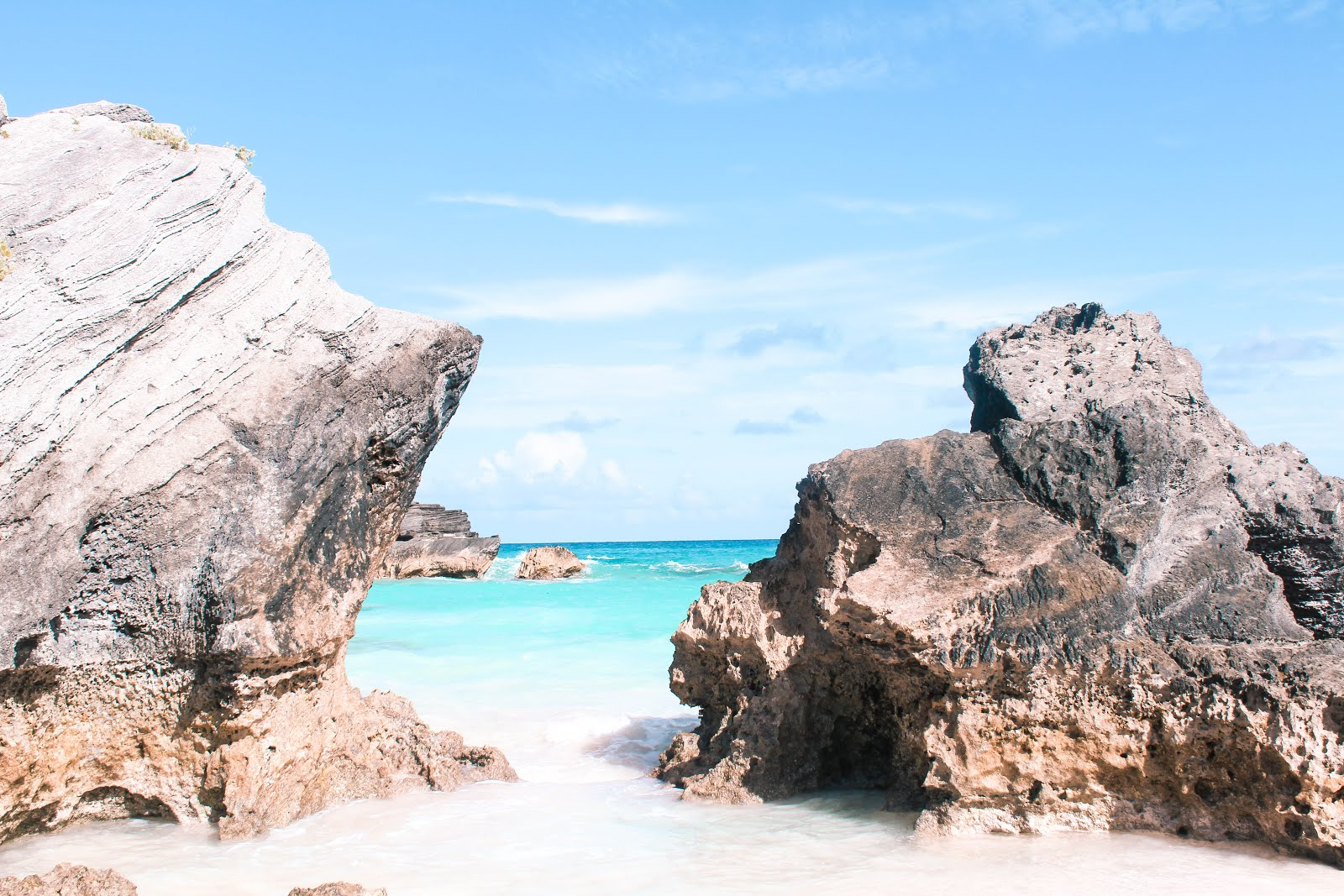 A DARLING GUIDE TO BERMUDA My Darling Passport - Bermuda trips