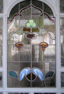 Stained glass Streatham SW16